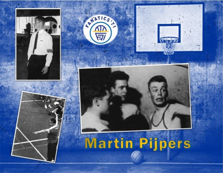 Martin Pijpers – Mr Fanatic